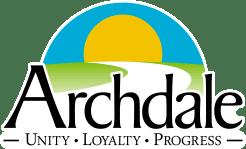 Archdale logo